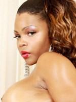 Queen Sheeba Starr