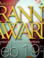 Tranny Awards Grooby Productions