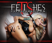 Kinky TS sex scenes at ts-fetishes.com