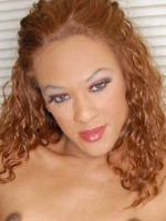 Black T-Girls presents Chica Red